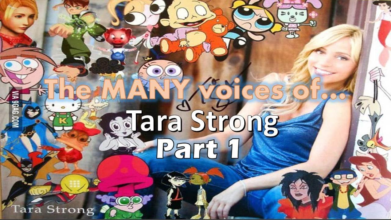 tara strong family