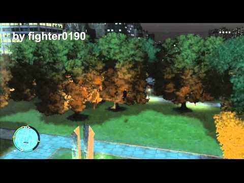 GTA IV 100% Guide - Alle Monsterstunts
