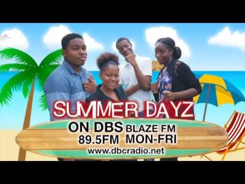 SUMMER DAYZ ON DBS RADIO