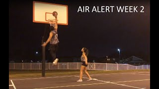 Air Alert Week 2