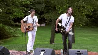 Matt Nathanson-Room At The End Of The World-Live at Camp Krim 8/14/14