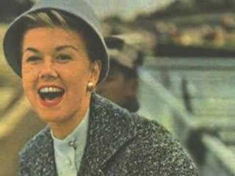 Doris Day - You Stepped Out Of A Dream
