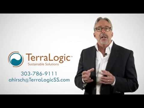 Welcome to TerraLogic Sustainable Solutions