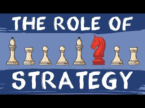 Corporate Strategy: The