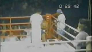 ROGÉRIO GERARDI VORHEES VS MAURO APARECIDO ANTONIO ( FAISCA ) thumbnail