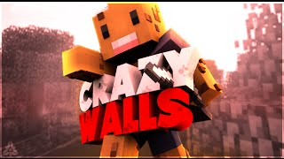 Minecraft - Crazy Walls /w Nita - Echipa perfecta, echipa RACHETA! Epic WIN