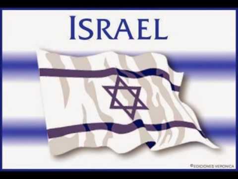 Oración De Alto Nivel Por ISRAEL