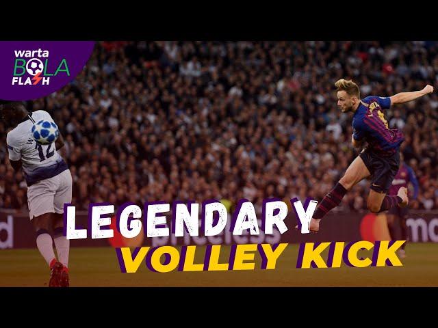 Legendary Volley Kick Part 2 😱😱😱