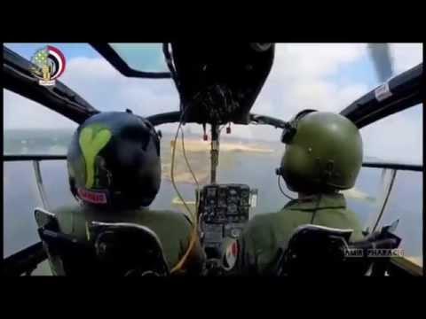 Egyptian Air Force 2014 القوات الجوية المصرية