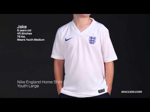 Youth Sizing Guide : Nike