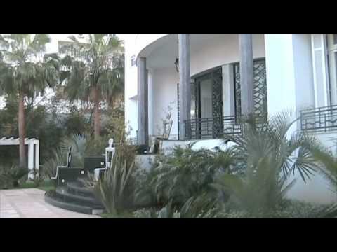 Villa des Arts, Casablanca