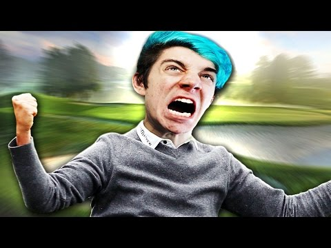 FUCK THIS GAME | Golf With Friends w/ Mark and Wade