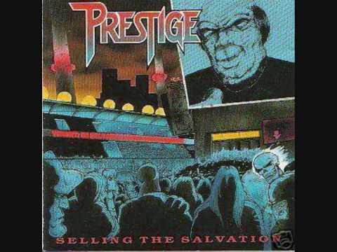 Prestige - Selling the Salvation