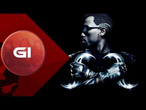 Top 5 Black Super Heroes | The Gi 5