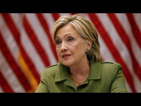 La justice américaine demande la publication de nouveaux courriels de Clinton