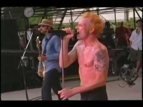 Stone Temple Pilots  Interstate Love Song  Rolling Rock Town Fair
