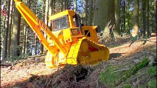 RC Machines at work! Cool rc toys! Big Trucks and Vehicles! Amazing RC