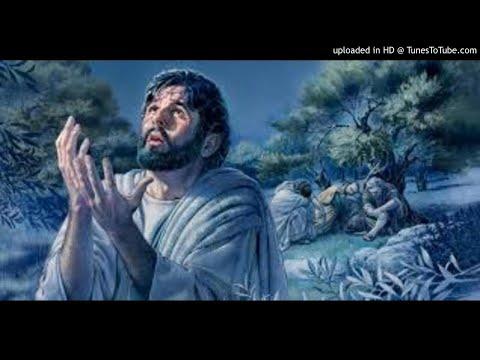 Paul Illingworth - Throw Your Burden On Jehovah