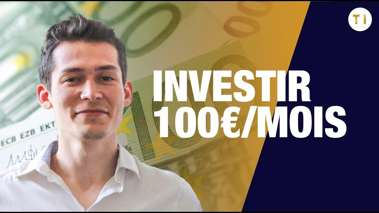 Investir 100 euros par mois dans les crypto monnaies vaut-il le coup ?