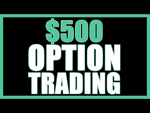 Option Strategy Using A Small Account | Getting A 10% Return On Investment | Simple Option Trading