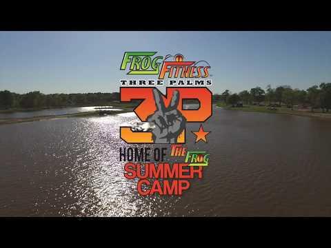 2017 3P Summer Camp