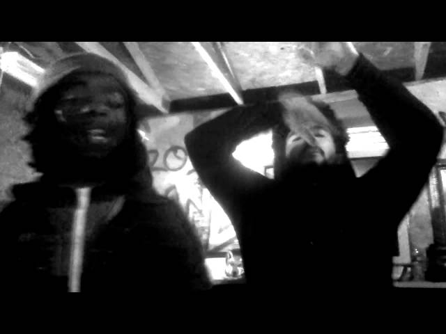 FREESTYLE FROM THE LIONS DEN 2 PARADOX ANDRE 2015 &KING DAVID