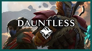 Dauntless Has Come A Long Way Close To Launch - Dauntless Open Beta Impressions