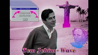Tom Jobim - Wave (Lofi version. GabrielMzero remix)