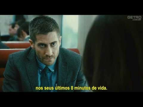 Trailer do filme Contra o Tempo