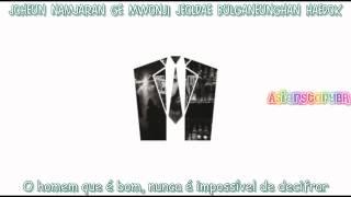 Swings (Feat Ailee) A Real Men Legendado