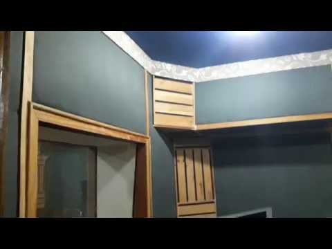 Interior Design Ideas for Studio's and Sound Acoustics for Recording Studios