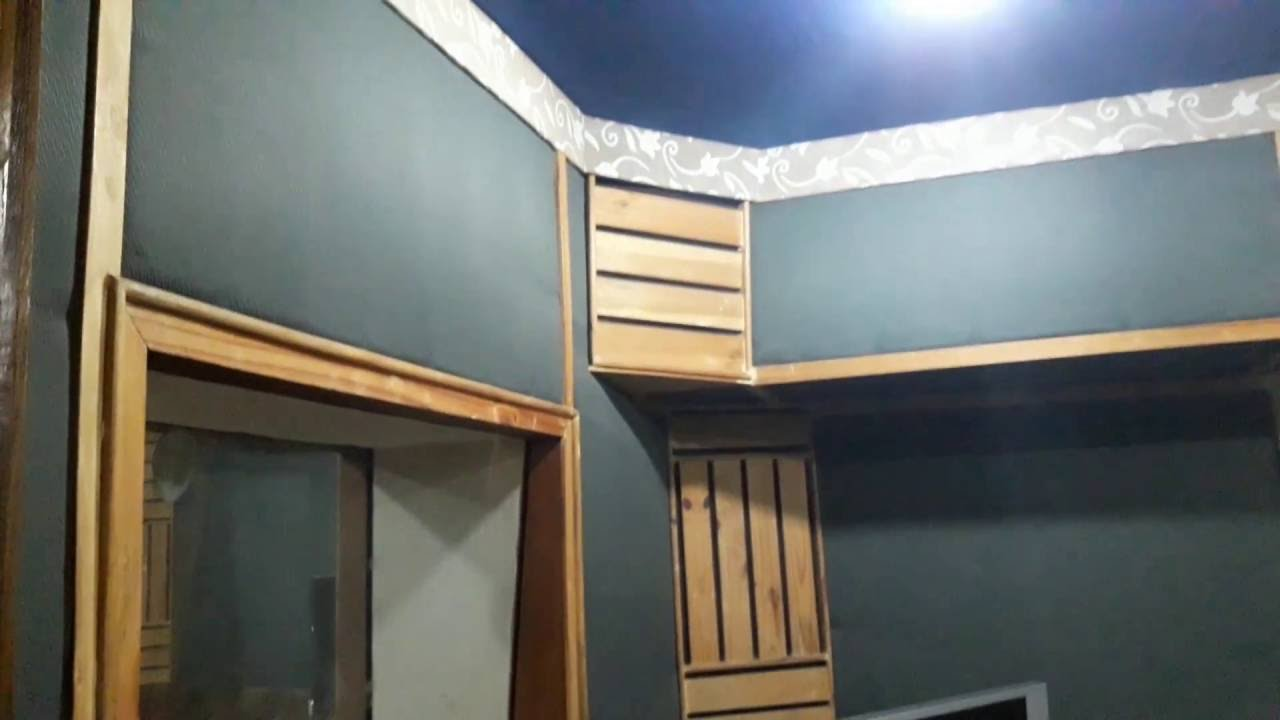 Interior Design Ideas For Studios And Sound Acoustics For Recording