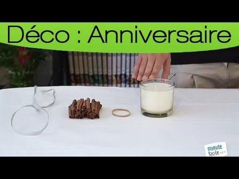 Comment faire des bougies personnalis es youtube - Comment fabriquer des bougies ...