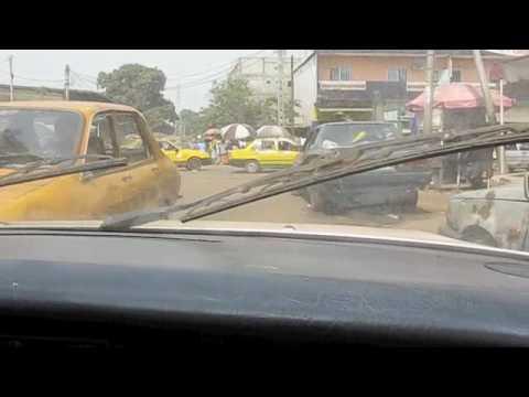 Traffic Of Guinea