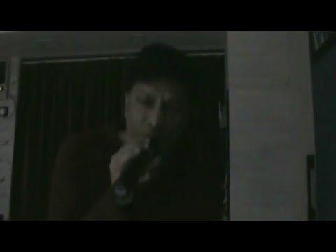 Brimful of Asha - Cornershop( Rajat's Karaoke version )