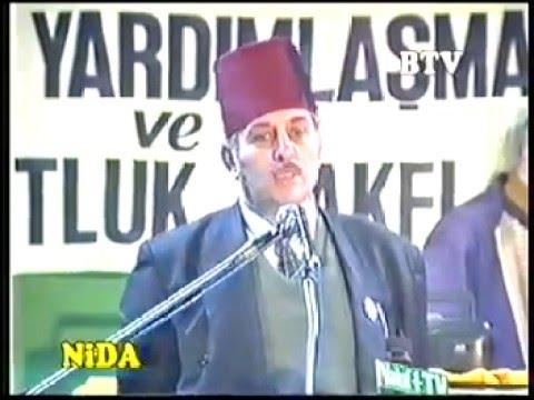 Türkiye ve İslam Aleminin Geleceği, Üstad Kadir Mısıroğlu, 1995