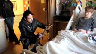 Adam Gontier Kamron S Journey