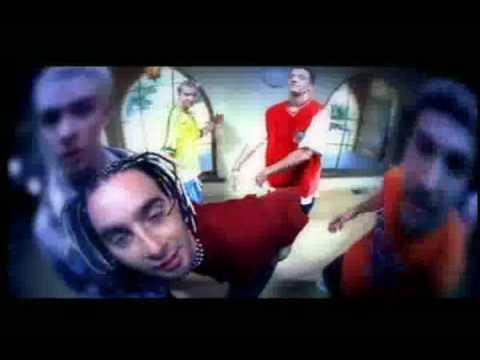 N´sync - U Drive Me Crazy (Music Video)