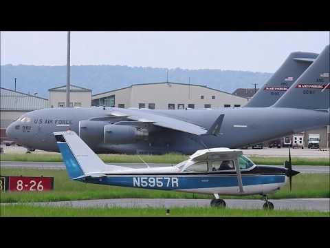 Eastern WV Regional Airport (MRB)- GA and Gyroplane