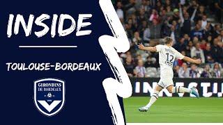 Inside #8 : la Garonne est bleu marine !