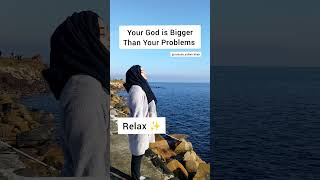 Allah is bigger than your Problems #Shorts