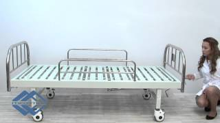 Кровать медицинская F-8