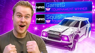 GEWONNEN VAN 2 SUPERSONIC LEGENDS! 😱 - Rocket League Ranked (Nederlands)