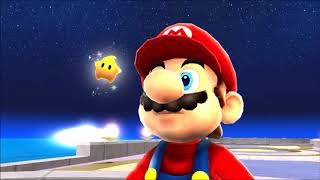 (TAS) Super Mario Galaxy 'Any %' 'Mario' 'No Star Bits' '61 Stars'
