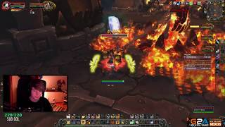 CZEGO NIE LUBIE W SIERPNIU... - World of Warcraft: Battle for Azeroth