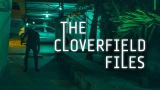 THE CLOVERFIELD FILES | Filme Completo | Short-Film | Horror Sci-Fi (CC)