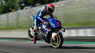 Motogp 20 | Tips On Braking And Accelerating Out Of Corners