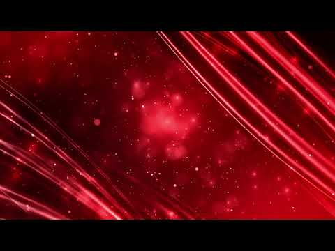 8k Motion Backgrounds Red Waves Uhd 4320p Wallpaper Effects For Edits 4k Music Videos Youtube