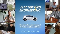 Introducing Electrifying Engineering | STEM Online Learning | General Motors