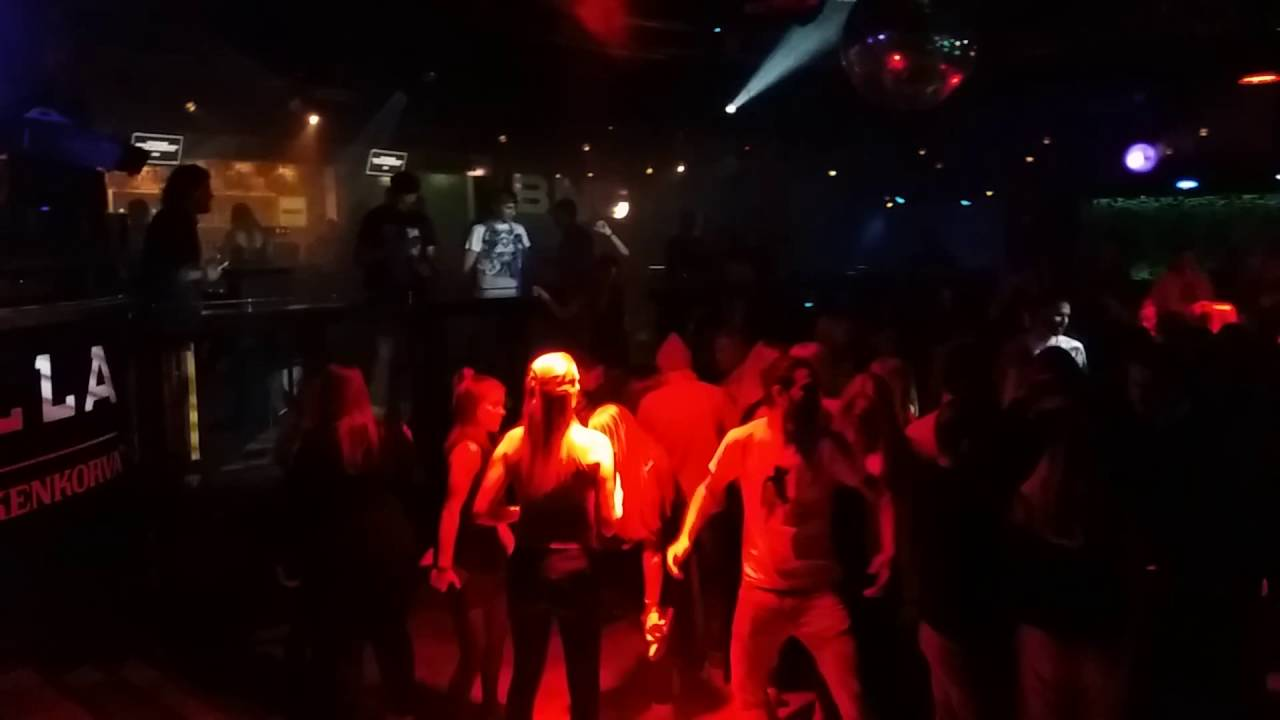 Night Club Marilyn Turku